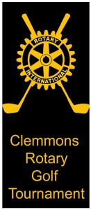 rotary golf clemmons